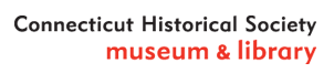 CT Historical Society Museum & Library Logo