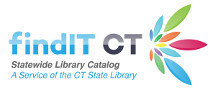 Find It CT, a service of the Connecticut State Library