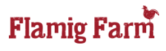 Flamig Farm Logo