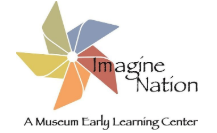 Imagine Nation Children's Museum Logo