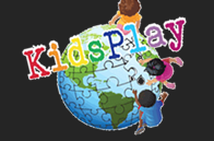 KidsPlay Children's Museum Logo