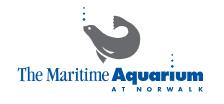 Maritime Aquarium Logo