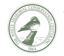 White Memorial Conservation Center Nature Museum Logo