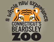 Beardsley Zoo Logo