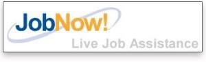Job Now, live job assistance service