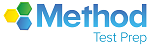 Method Test Prep logo