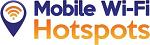 Mobile WiFi HotSpots Logo