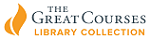 The Great Courses Library Collection logo