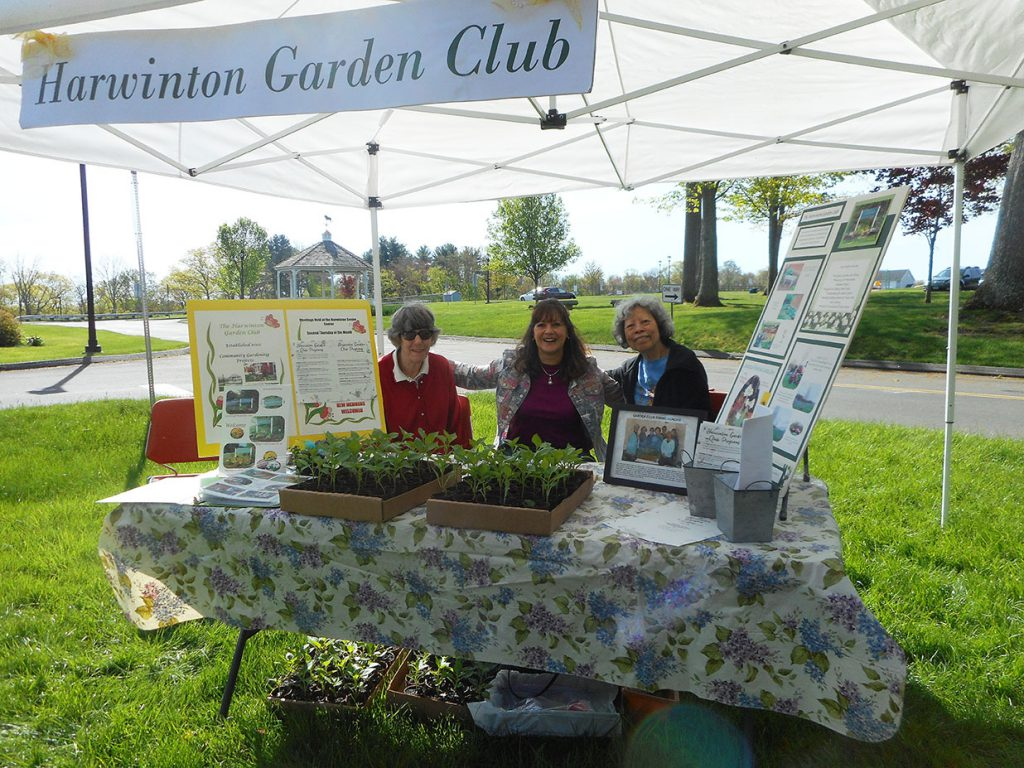 Harwinton garden club