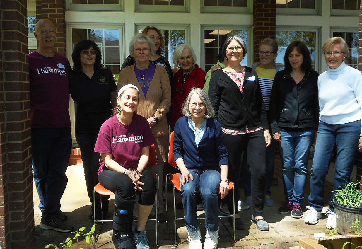 Friends of the Harwinton Library