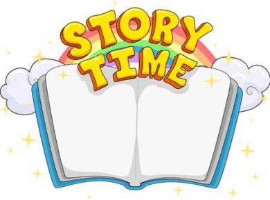 Fall2019StoryTime