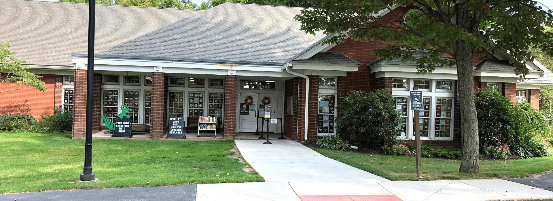 Harwinton Public Library